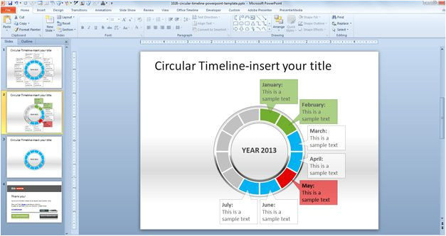 Creating A Powerpoint Template 2013 How to Make A Powerpoint Template 2013 Briski Info