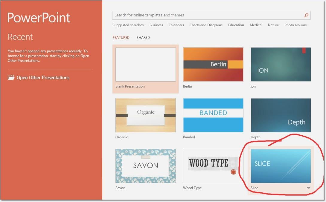 powerpoint template tutorial