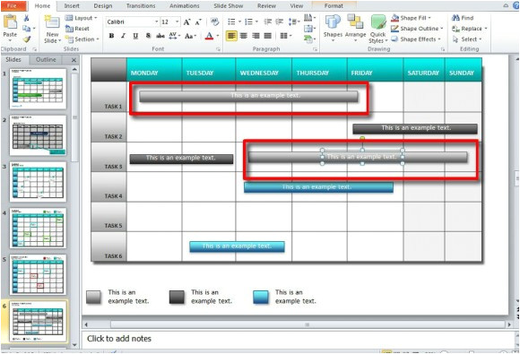 how to create a background template in powerpoint 2010