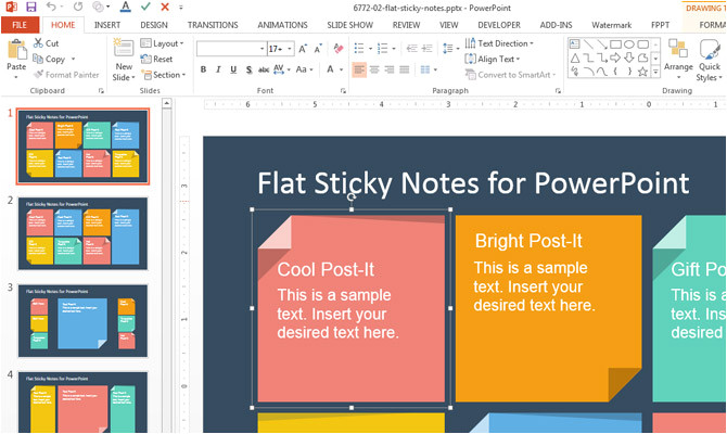 how to create your own powerpoint template 2010