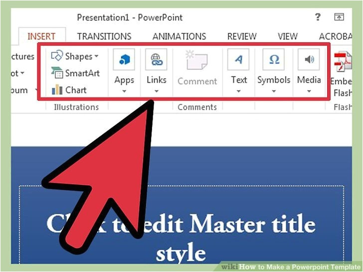 Creating Your Own Powerpoint Template How to Make My Own Powerpoint Template the Highest