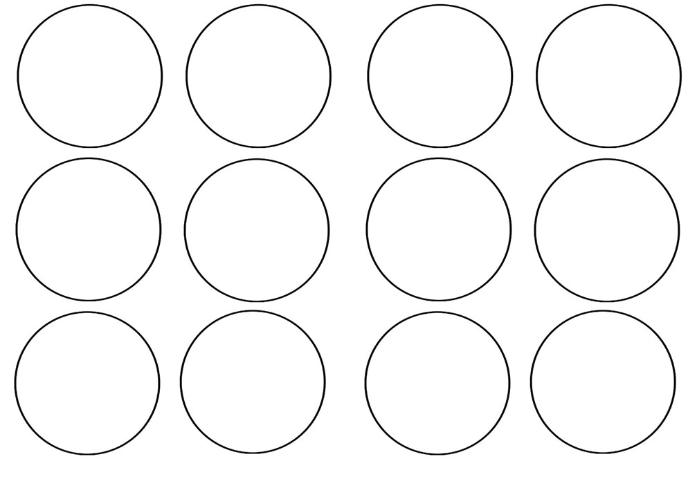 post blank printable cupcake toppers template 213778