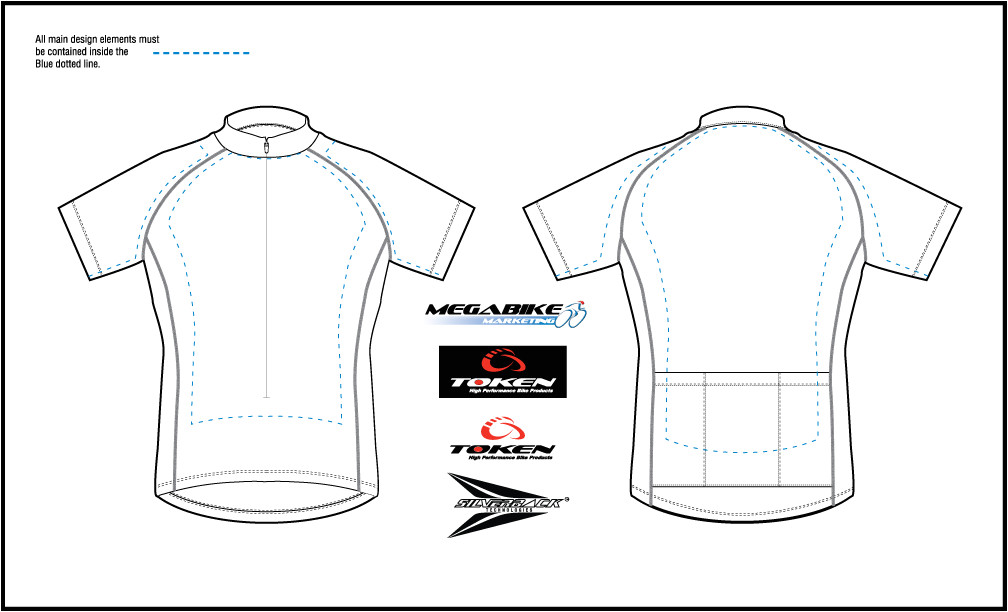 Cycling Shirt Template Free Jersey Template Download Free Clip Art Free Clip