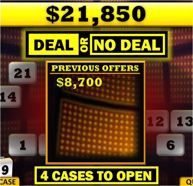 deal or no deal template powerpoint free download the best free powerpoint gameshow templates here deal or ideas