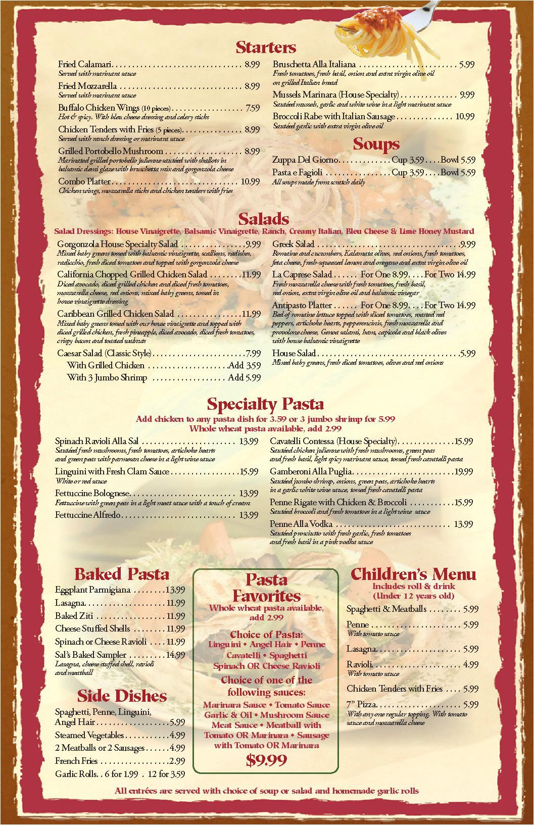 Deli Menu Templates Restaurant Menu Templates Graphics and Templates