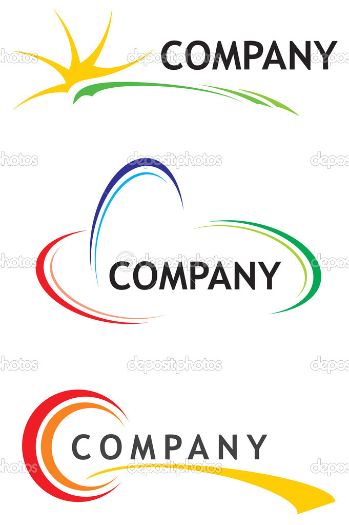 post business logo design templates 357638