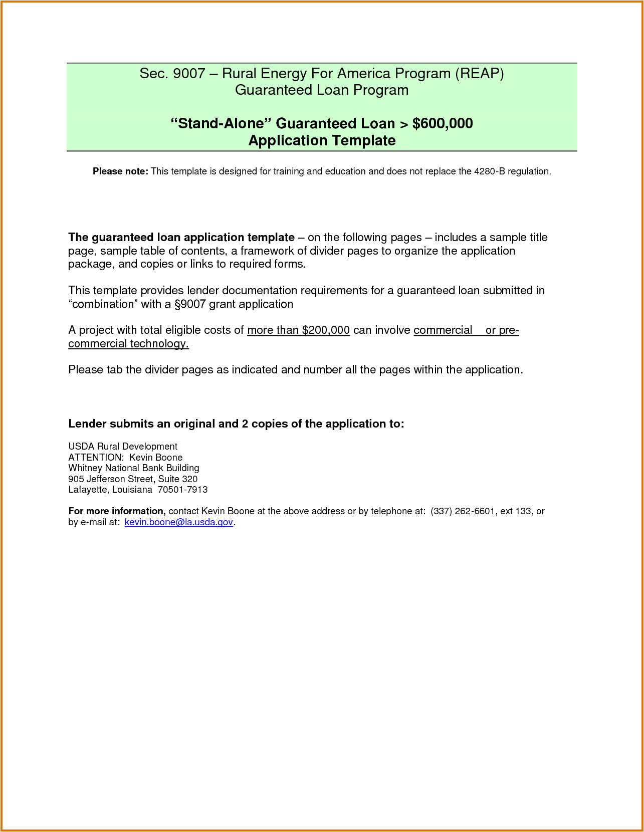 8 simple loan agreement template