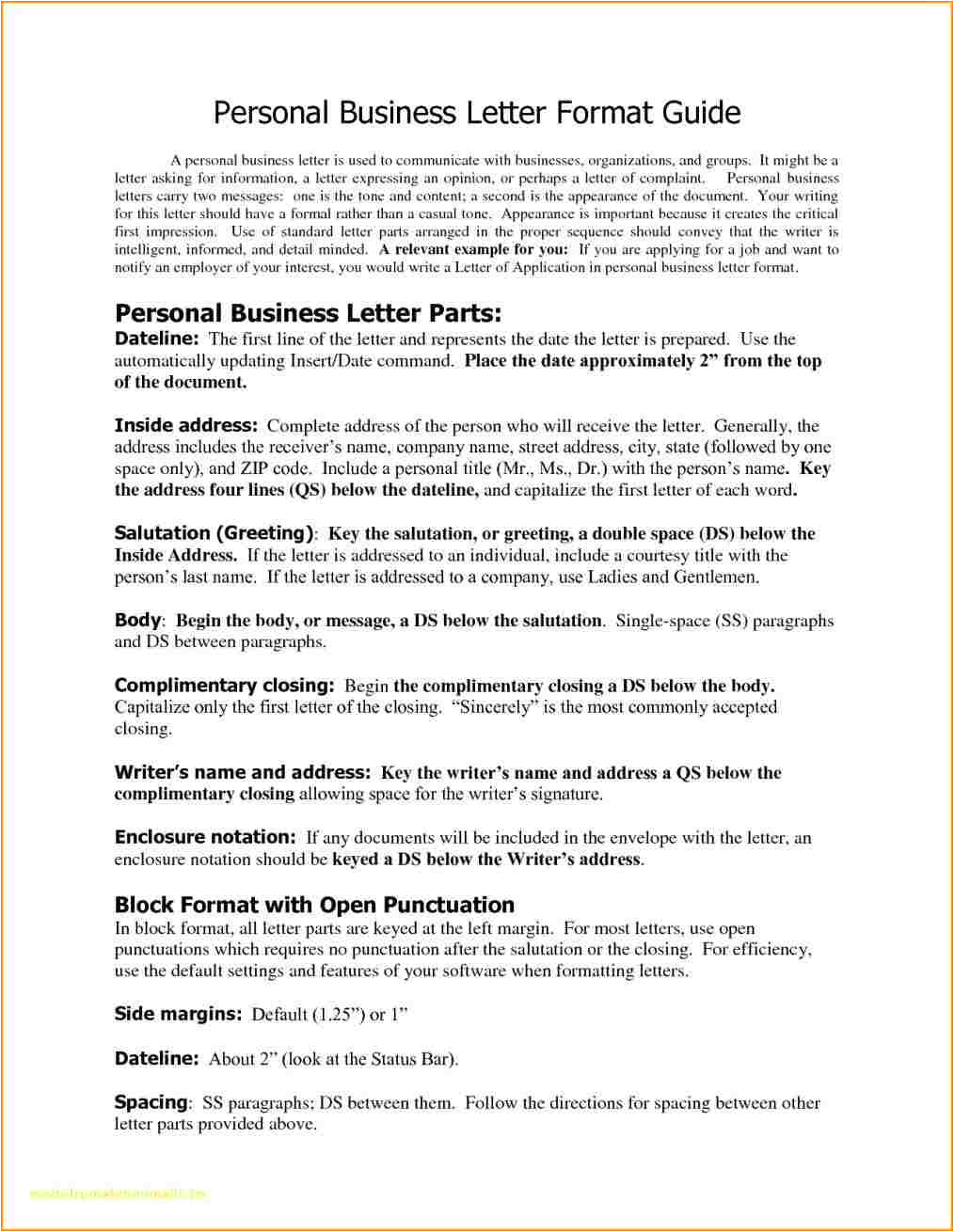 do you capitalize job titles in cover letter