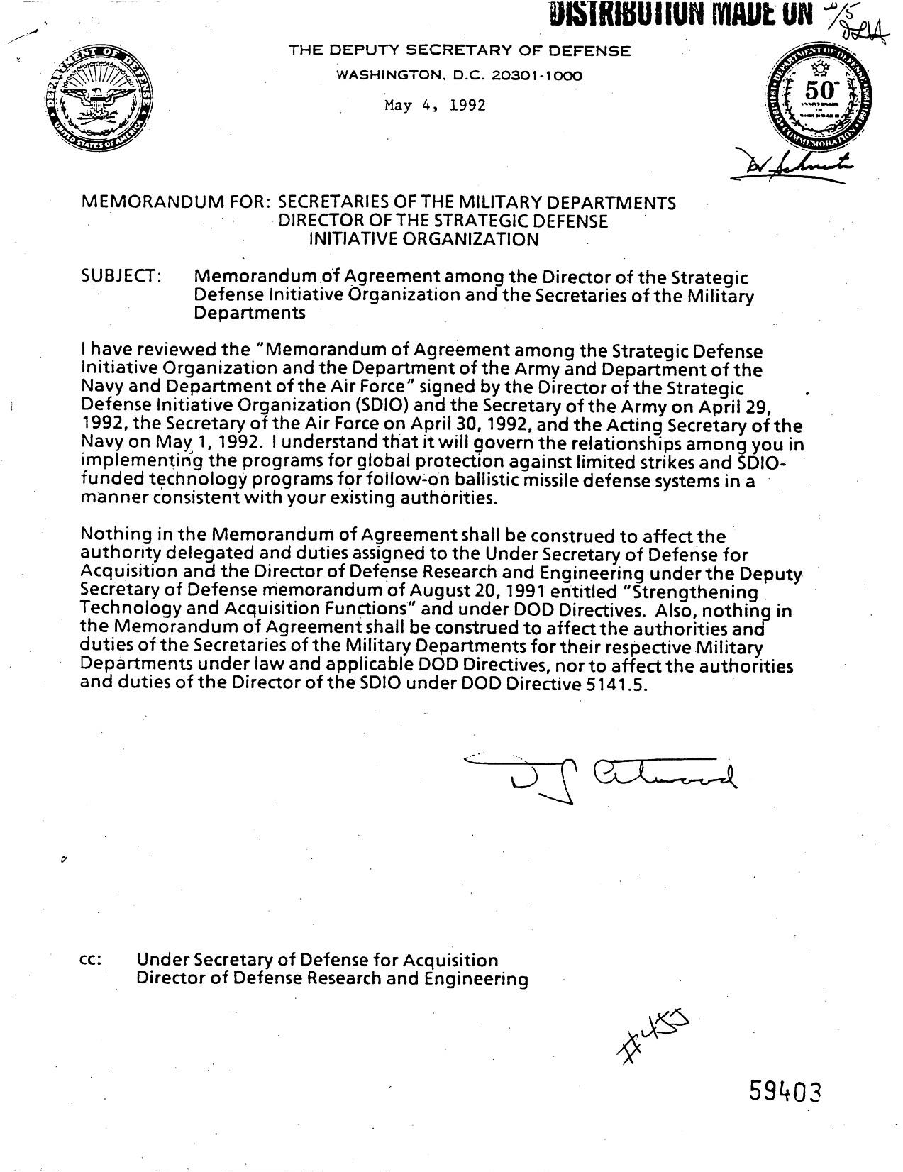 post memorandum of agreement 68430