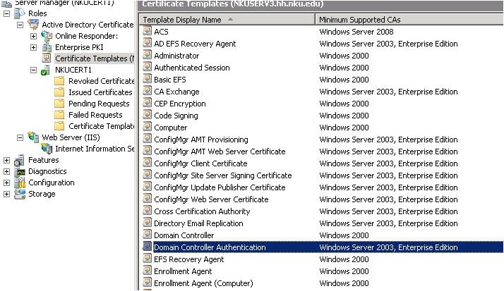 enable ssl ldaps on windows 2008 active