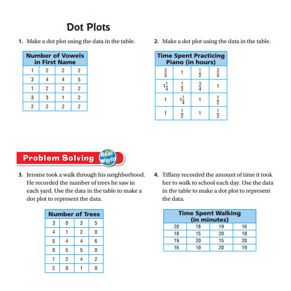 Dot Plot Template 12 Sample Dot Plot Examples Sample Templates