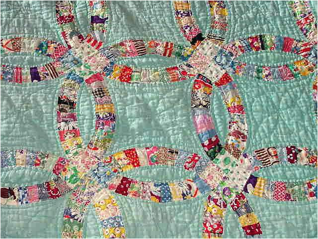 Double Wedding Ring Quilt Templates Free Wedding Ring Quilts Patterns Co Nnect Me