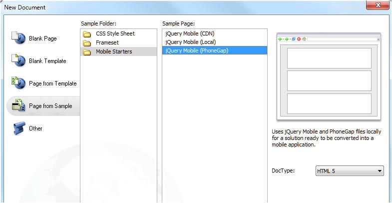 torrent html5 builder vs dreamweaver