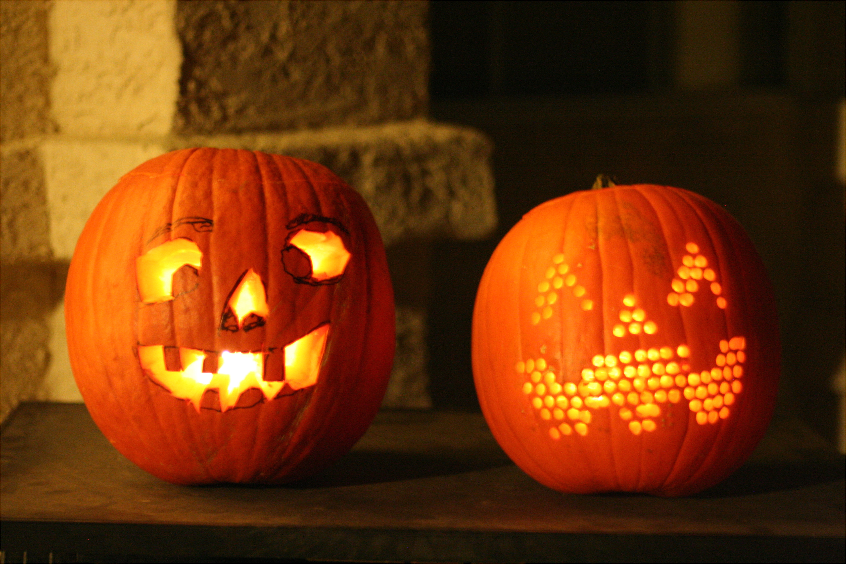 Drill Pumpkin Templates Free Gardening Tips Free Gardening Help Weed It and