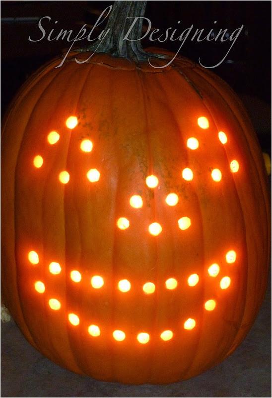 i gave rhinoplasty to pumpkin with