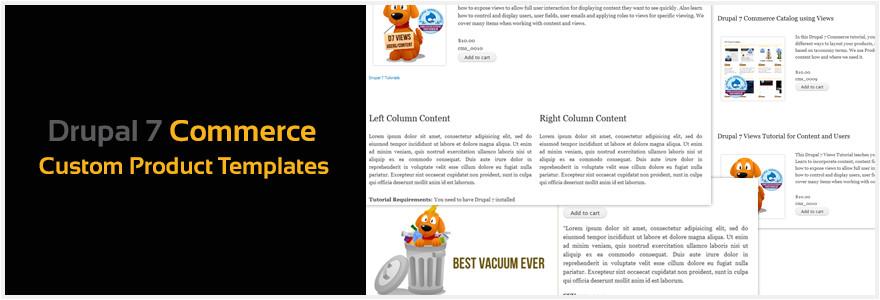 drupal 7 commerce product import tutorial