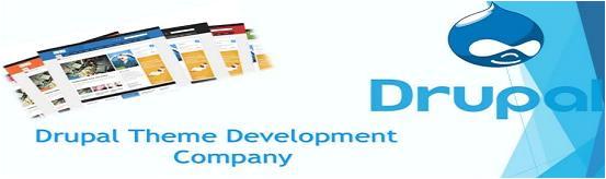 Drupal Template Development Custom Drupal theme Development Get the Web Designs