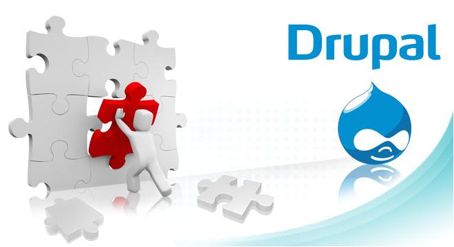 drupal website developers