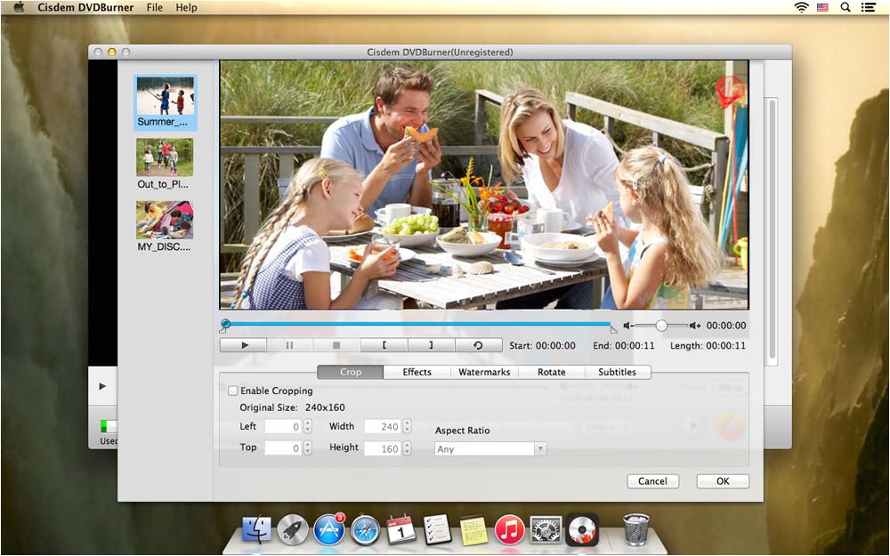 dvd flick alternative for mac
