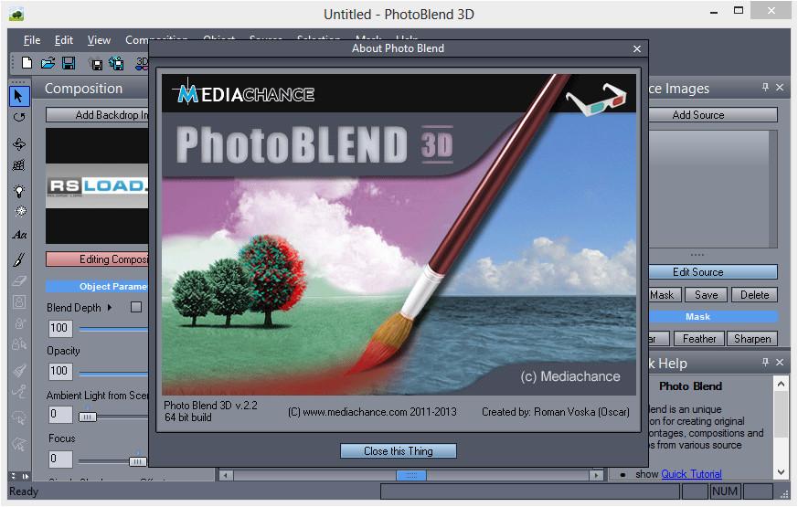 mediachance dynamic auto painter v207 portable