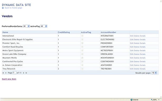 Dynamic Data Templates Dynamic Data Templates In asp Net 3 5 by Gayani Devapriy