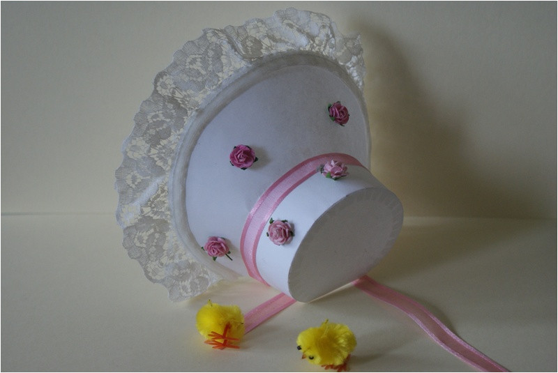 Easter Bonnets Templates Pin Religious Easter Printables for Preschoolers Cake On