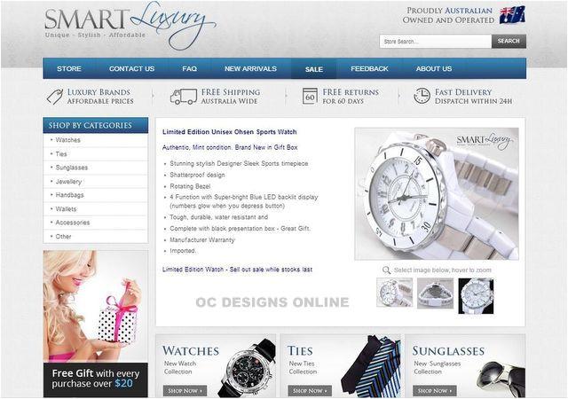 ebay seller description template