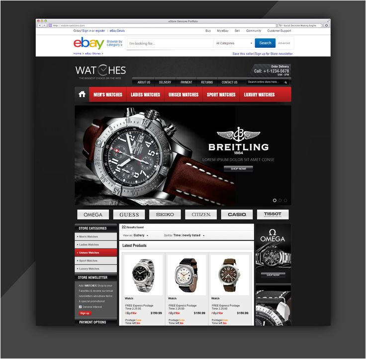 Ebay Storefront Template 15 Best Images About Ebay Store Designs On Pinterest