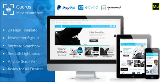 Ecwid Template 30 Best Ecwid Ecommerce Templates Xdesigns