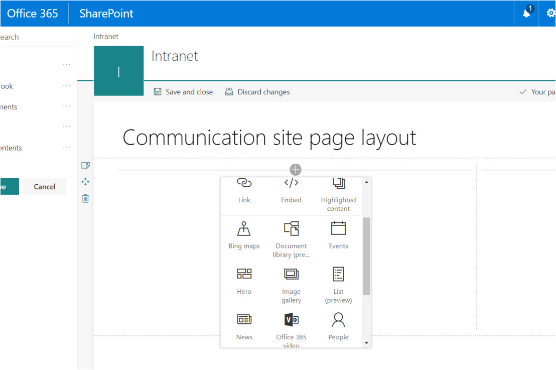 Edit Sharepoint Template Change Sharepoint Online Root Site Collection to Use the