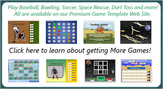 ppt games