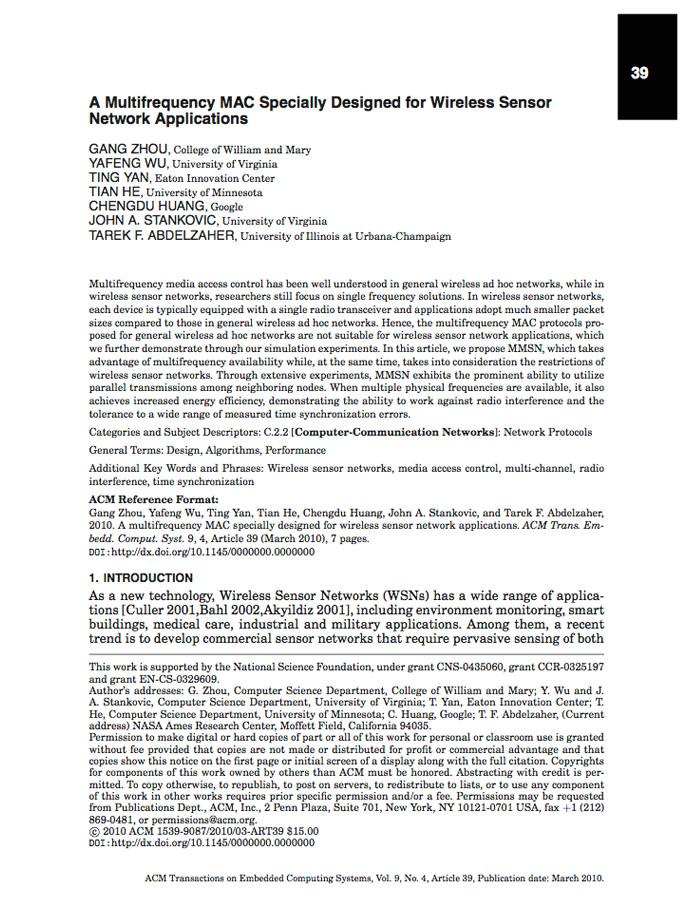 elsevier journal latex template cover letter for elsevier journal sample 2