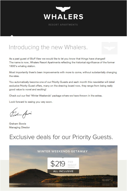 Email Template Design Best Practices Email Template Design Best Practices and Inspiration
