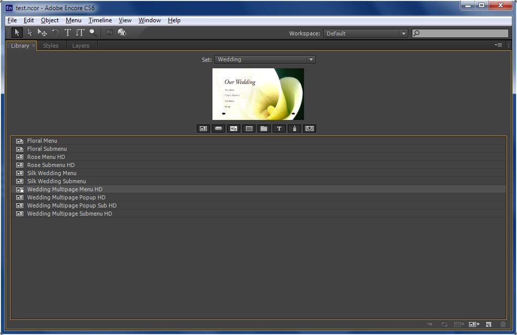 Encore Dvd Menu Templates Free Download Free Download Adobe Encore Dvd Menu Templates