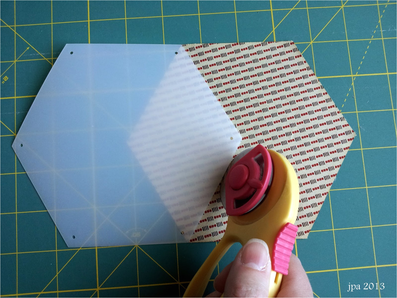 English Paper Piecing Plastic Templates English Paper Piecing Modafabrics