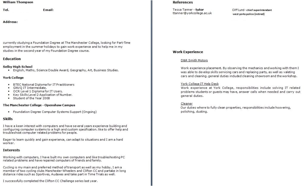 what should i put on a cover letter 3 what do you put on a resume cover letter for to