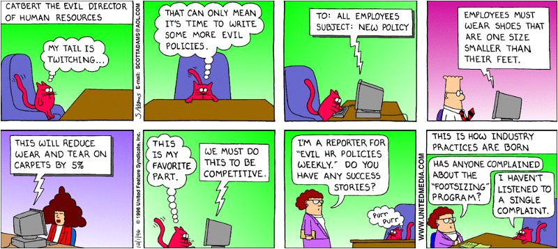 217397 dilbert cartoons any fans out there