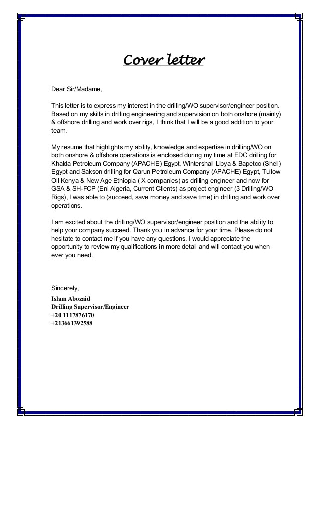Example Of Covering Letter to Go with Cv Cv A Cover Letter Custom Writing at Www Santefit Pl