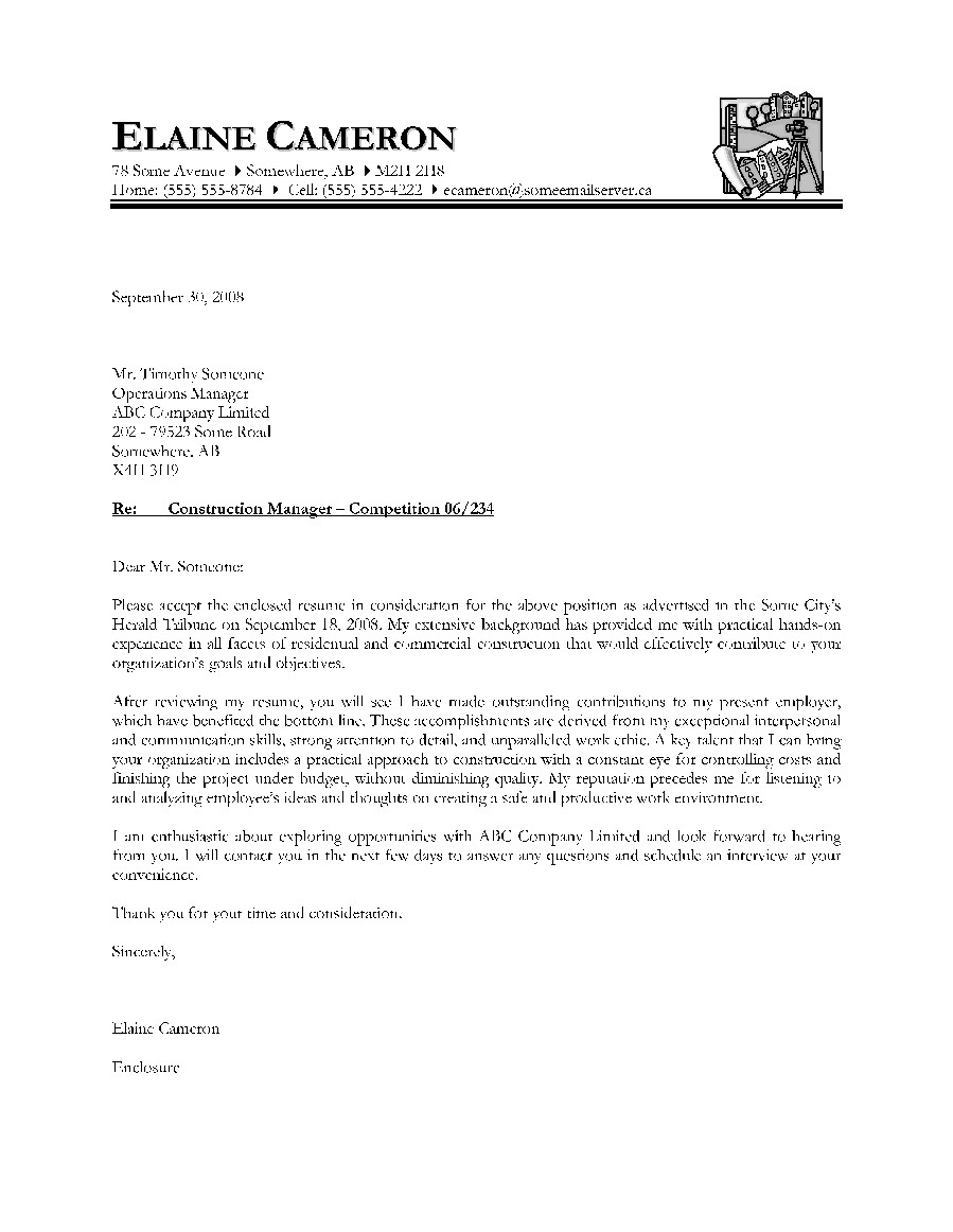 Examples Of Cover Letters 2014 Best Photos Of Sample Cover Letter Introduction Cover