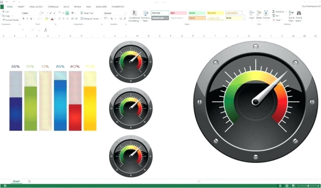 excel speedometer large size of gauge template free speedometer dashboard for excel download excel speedometer chart template download