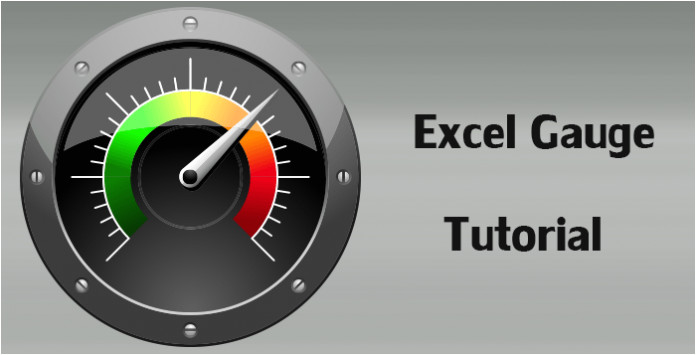 Excel Speedometer Template Download Kpi Report Template Advanced Dashboard Tutorial