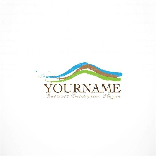 Exclusive Logo Design Templates Exclusive Logo Template Mountain View Logo Image Free