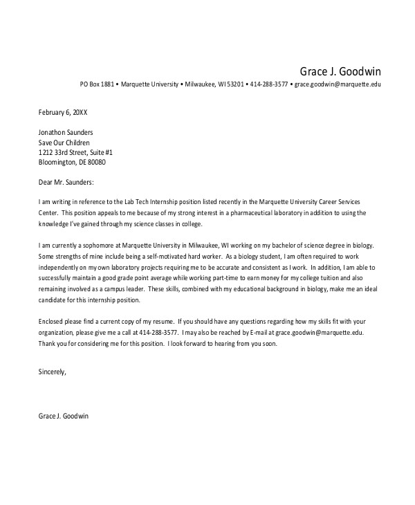 eye catching cover letter samples
