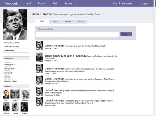 3 awesome facebook templates for your