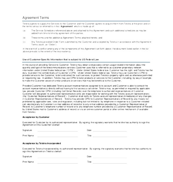 Facilities Management Contract Template 5 Facilities Management Contract Template Ywtau