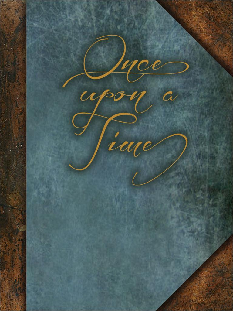 fairy tale book cover template shtml