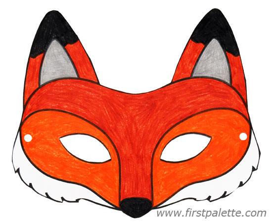 animalmask