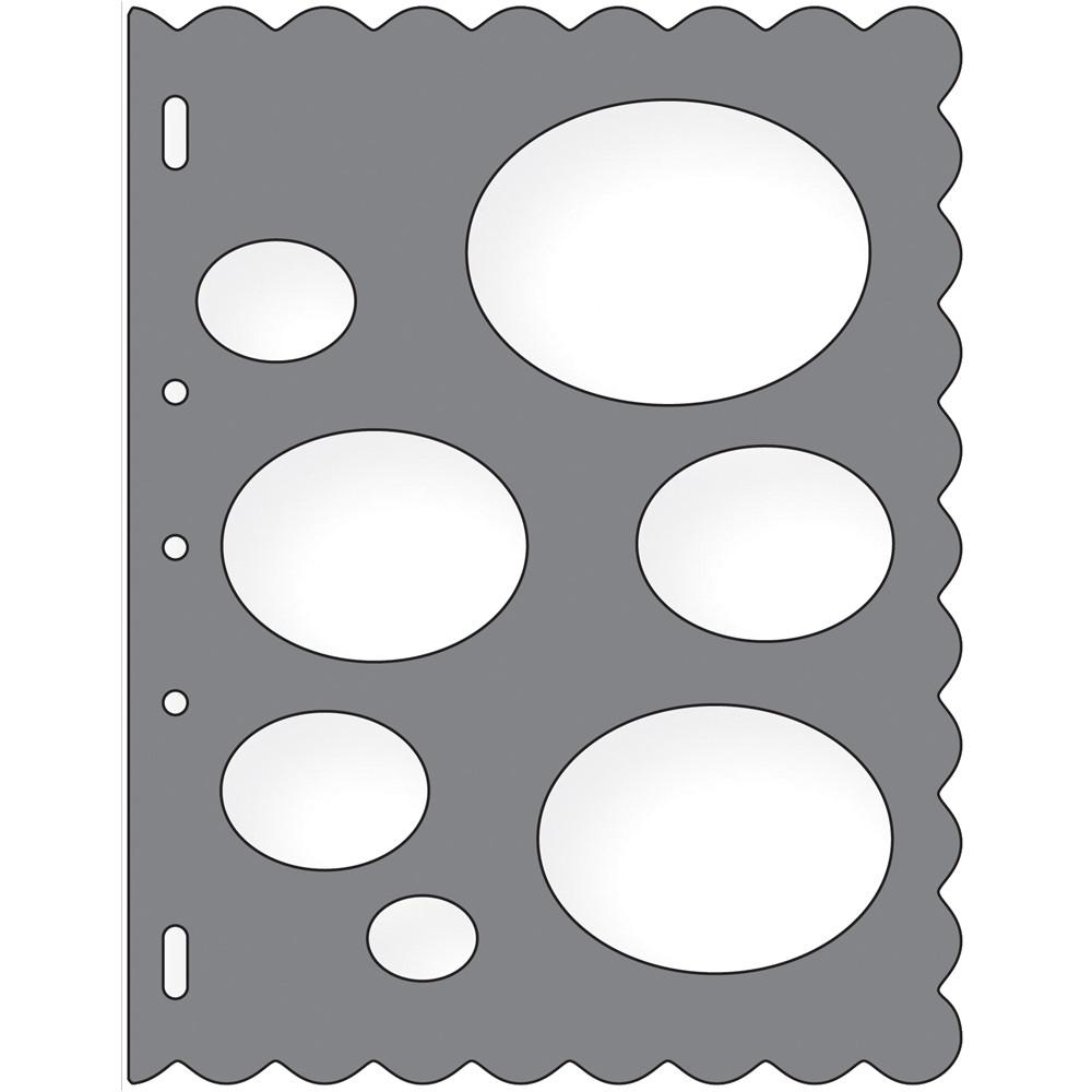 shape template 8 5x11 119620