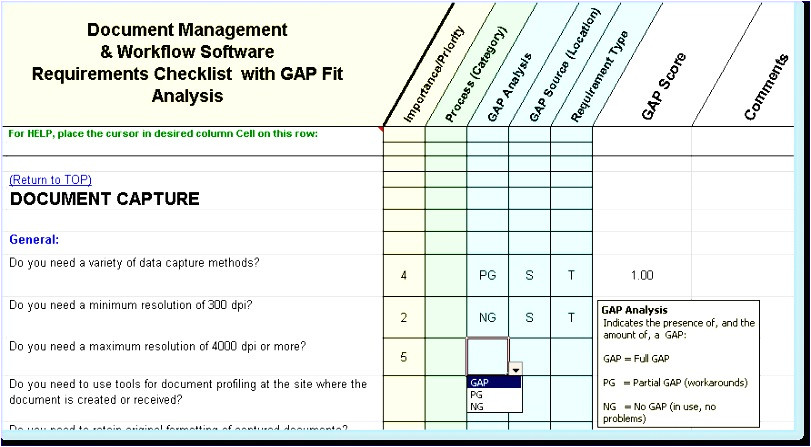 fit gap analysis template excel kfzgl elegant sample gap analysis 11 documents in pdf excel