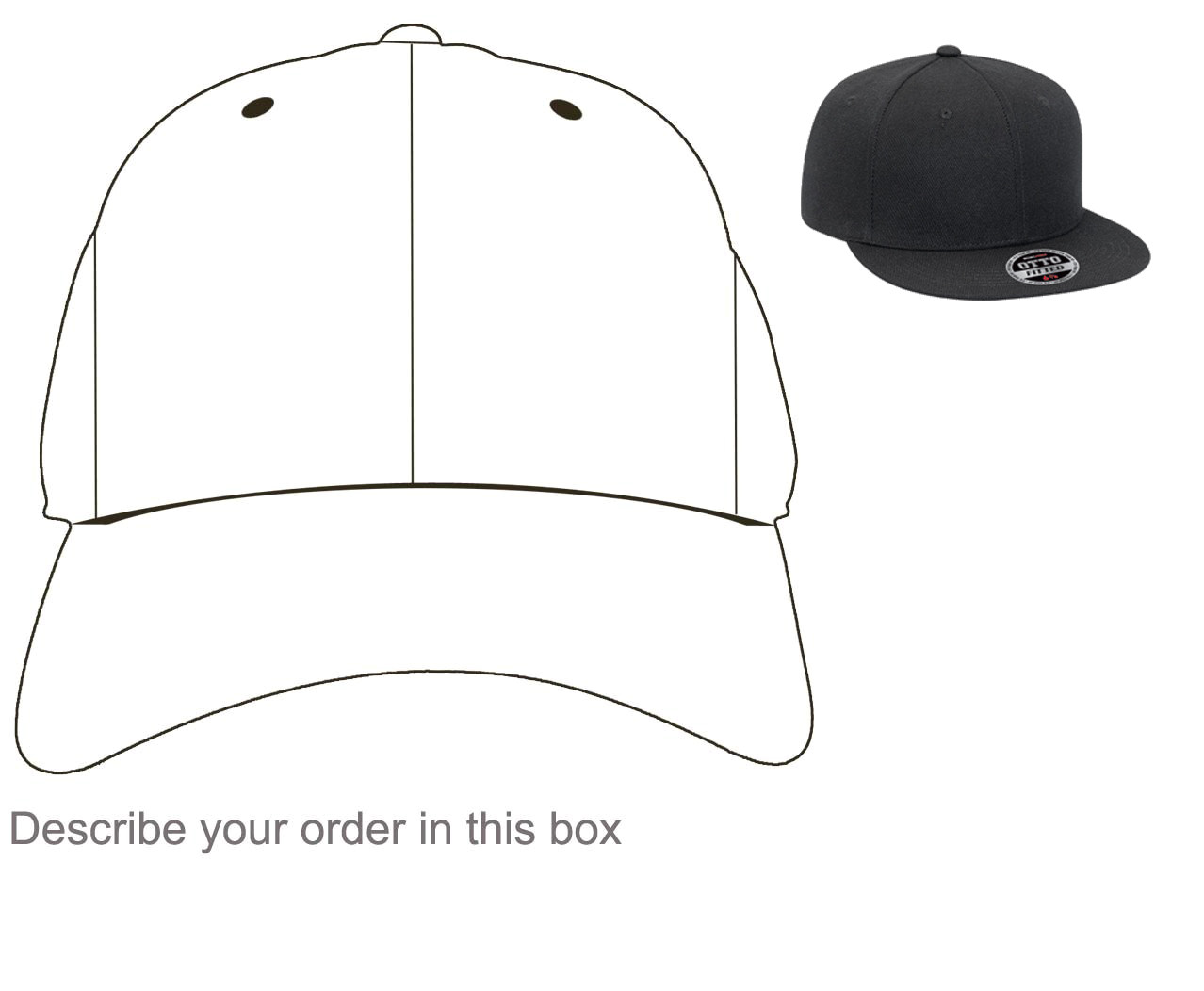 Fitted Hat Template Best Photos Of New Era Baseball Hat Template Baseball